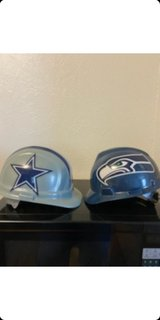 NFL HARD HATS in Alamogordo, New Mexico