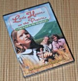 NEW Vintage 2000 Little House on the Prairie DVD The Lord Is My Shepherd 1974 in Joliet, Illinois