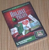 NEW Holiday Treats Special DVD Collection in Bolingbrook, Illinois