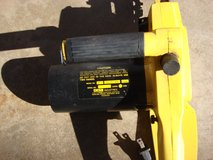 """REMINGTON 16 """" POWER CUTTER  ELECTRIC CHAIN SAW in Bartlett, Illinois"""