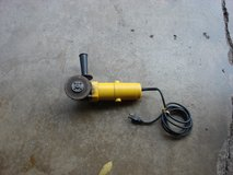 """3 1/2 """" ANGLE GRINDER in Yorkville, Illinois"""