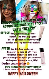 get your  primer and makeup remover in Eglin AFB, Florida