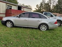 car ford five hundred in Fort Polk, Louisiana