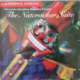 1992 London Symphony Orchestra Present the Nutcracker Suite CD Listeners Choice Christmas Classics in Morris, Illinois
