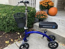 Knee Rover in St. Charles, Illinois