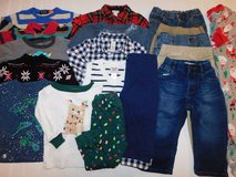 Baby Boys 18M 18-24M Fall & Winter Clothes Outfits Lot in Fort Lewis, Washington