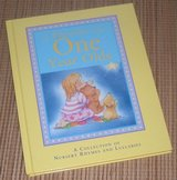 A Treasury for One Year Olds Collection of Nursery Rhymes & Lullabies Hard Cover Book in Morris, Illinois