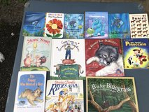 13 Kids Books Most are Like New in Fort Knox, Kentucky