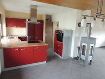 Preist - Beautiful and quiet apartment with balcony and great view for rent. in Spangdahlem, Germany