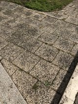 pavers in Ramstein, Germany