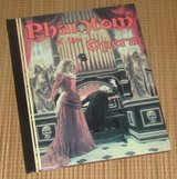 Vintage 1993 Phantom of the Opera Hard Cover Book in Chicago, Illinois