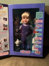 Amazing Ally Doll ONLY (1999) sealed in Box! Perfect Christmas gift. in Bartlett, Illinois