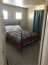 Furnished Room with pvt bath tv cable in Fairfield, California