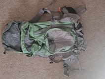 65L REI backpack in 29 Palms, California
