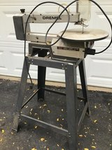 Dremel Scroll Saw with Stand in St. Charles, Illinois