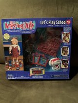"Amazing Ally ""Let's Play School"" ONLY Sealed in Box! Great Christmas Gift! in Bartlett, Illinois"