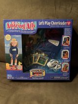 "Amazing Ally ""Let's Play Cheerleader"" ONLY Sealed in Box! Great Christmas Gift! in Bartlett, Illinois"