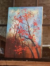 Beautiful large painting in Bolingbrook, Illinois