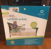 Bedside Extend-A-Rail in Plainfield, Illinois