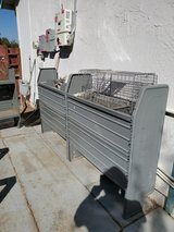 Utility Shelves for van in Fairfield, California