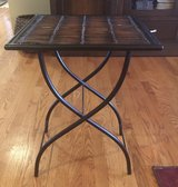 Small Folding Table in Plainfield, Illinois