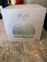 Elvie Double Electric Breast Pump (NEW) in Camp Pendleton, California