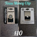 Texas Money Clip in Nellis AFB, Nevada
