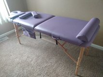 Massage Table in Fort Knox, Kentucky
