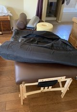earthlite massage table in Alamogordo, New Mexico