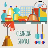Cleaning  Services in Byron, Georgia