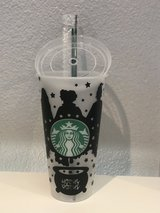 Hocus Pocus Starbucks Venti Cold Cup New in Travis AFB, California