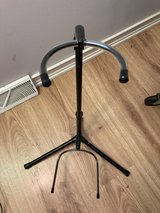 guitar stand in Aurora, Illinois