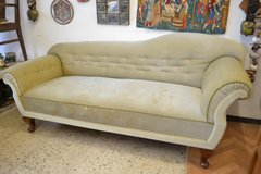Beautiful antique sofa couch. restored !! Very very stable! Delivery possible in Wiesbaden, GE