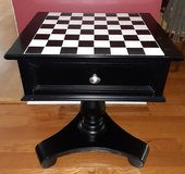 Chess little stand in Bolingbrook, Illinois