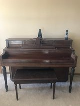Free Piano in Joliet, Illinois