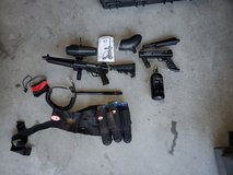 Paintball Equipment in 29 Palms, California
