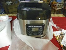 Living Well Pressure Cooker in Alamogordo, New Mexico