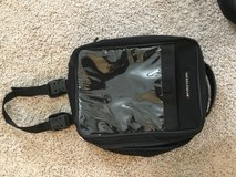 Magnetic motorcycle tank bag. in The Woodlands, Texas