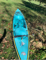 14' Prism Kayak in Fort Campbell, Kentucky
