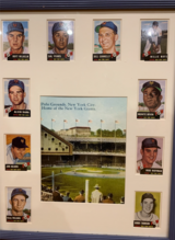 Vintage Baseball Cards in Fort Campbell, Kentucky