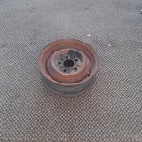 13 inch 5 lug steal trailer wheel in Yucca Valley, California