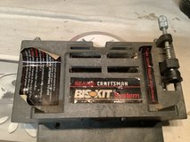 Craftsman BIS-KIT plate/edge joiner system in Fairfield, California