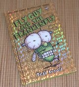 Fly Guy and the Frankenfly Hard Cover Series Book #13 in Joliet, Illinois