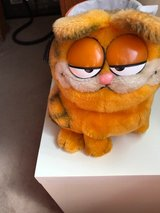 GARFIELD in Camp Pendleton, California
