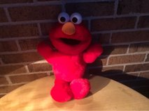 Large Tickle Me Elmo in Naperville, Illinois