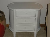 Accent Table/Night Stand in Tinley Park, Illinois