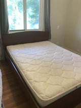 Queen Size Bed with Matching Dresser in Camp Pendleton, California