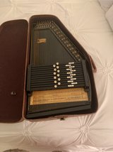 Autoharp in Warner Robins, Georgia