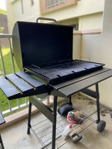 "??KingsFord 30"" Barrel Charcoal Grill/Grille?? in Okinawa, Japan"