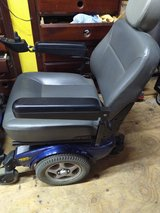 POWER CHAIR FOR SALE in Cleveland, Texas